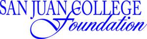 San Juan College Foundation Logo